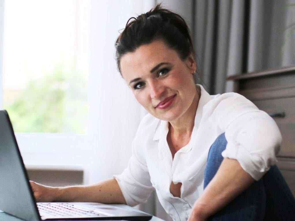 Monika Górecka Psychodietetyk
