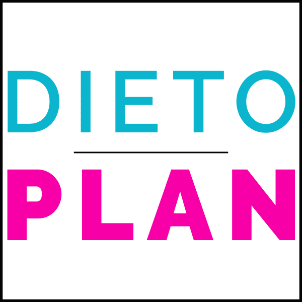 Jem co chcę Dieto-plan