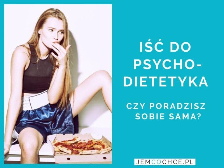 psychodietetyk